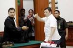 KASUS NARKOBA : Kembali ke Nusakambangan, Freddy Budiman Tempati Bekas Ruangan Ba'asyir