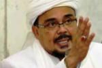Habib Rizieq Syihab (JIBI/Solopos/Antara)