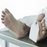 Mayat Laki-Laki Ditemukan di Persawahan Panjangan