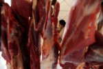 KEBUTUHAN POKOK BOYOLALI : Harga Daging Ayam dan Sapi Kompak Naik, Pembeli Sambat