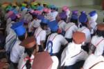 PENDIDIKAN : Diterima Masuk Sekolah, Anak Tanda Tangan Surat, Sah kah?