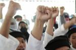 PENGEROYOKAN KARANGANYAR : Kesamaan Insiden 2 Resto Solo Raya Didalami