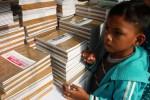 Distribusi Buku Ajar di Gunungkidul Belum Tuntas
