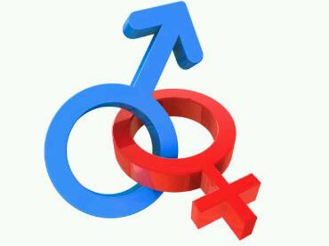 Ilustrasi gender