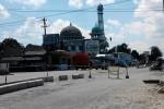 LEBARAN 2014 : Awas! Jalur Tengkorak Solo-Sragen Minim Penerangan