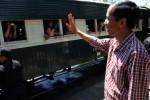 """SURVEI CAPRES : """"Jokowi Digandrungi Karena Masyarakat Bosan Dibodohi!"""""""