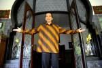 JOKOWI DISADAP : Jokowi Tahu Pelaku Penyadapan Rumah Dinasnya!