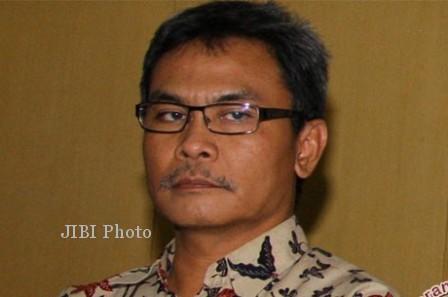Johan Budi (JIBI/Solopos/Antara)