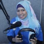 Avrilia Wahyuana