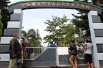 LP TANJUNG GUSTA RUSUH : Teroris Pelarian Tanjung Gusta Dibekuk saat Jadi Gelandangan