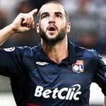 TRANSFER PEMAIN : Inter Gaet Lisandro, Icardi Menuju Pintu Keluar?