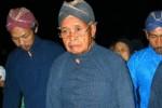 SEPUTAR MERAPI : 1.000 Hari Wafat Diperingati, Mbah Mardijan Dirasa Masih Hidup