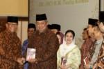 TAUFIK KIEMAS WAFAT : Puja-Puji Iringi Peringatan 40 Hari Meninggalnya Ketua MPR