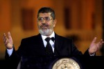 Mohamed Morsi  (JIBI/Solopos/Reuters/Amr Abdallah Dalsh)