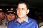 KASUS SIMULATOR SIM: Mengaku Sakit Perut, Nazaruddin Batal Bersaksi untuk Irjen Djoko