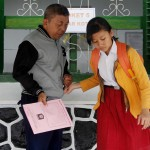 Penerimaan peserta didik baru (JIBI/Harian Jogja/ Gigih M. Hanafi)