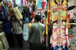 Ilustrasi Pengunjung Pasar Klewer (Dok/JIBI/Solopos)