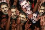 KUDETA MESIR : Partai Pengusung Morsi Instruksikan Demo di Seluruh Mesir Mulai Senin