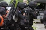 Ilustrasi penyergapan teroris (JIBI/Solopos/Antara/Embong Salampessy)