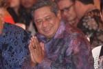 Susilo Bambang Yudhoyono SBY