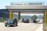 MUDIK LEBARAN 2013 : Gubernur Jateng Pastikan Tol Ungaran-Bawen Bisa Dilalui