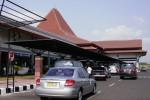 Berkabut, Penerbangan di Bandara Adi Soemarmo Solo Dialihkan