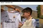 Tendangan Ronaldo Bikin Retak Tangan Bocah 11 Tahun