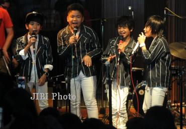 Coboy Junior (dok/JIBI/SOLOPOS)