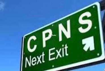 Ilustrasi tes CPNS 2013