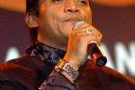 Penyanyi Campursari Didi Kempot Meriahkan Malam Terakhir THR Sriwedari Solo