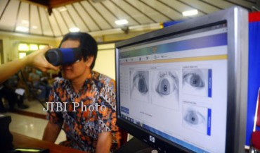 proses rema data e-KTP