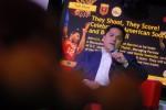 Pengusaha Indonesia, Erick Thohir, dikabarkan telah memiliki 75% saham Inter Milan. DokJIBI/SOLOPOS/Antara