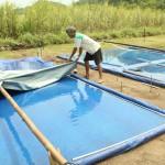 PERTANIAN BANTUL : Pembukaan Ladang Garam Butuh SDM