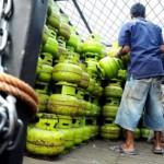 Ramadan dan Lebaran, Pasokan Gas Ditambah 30%