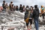 ACEH GEMPA : 24 Orang Meninggal Dunia, 2 Hilang & 249 Luka-Luka
