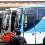 Ilustrasi bus angkutan penumpang (JIBI/Solopos/Dok.)