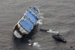KECELAKAAN AIR : Diterjang Ombak Besar, Nelayan Asal Jepara Hilang