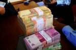 PENUKARAN UANG : 40 KUPVA di Jateng Rawan Pencucian Uang