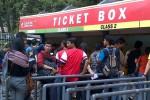 ANTRE TIKET INDONESIA DREAM TEAM VS ARSENAL