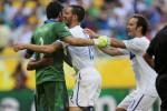 PIALA KONFEDERASI 2013 : Lalui Adu Penalti Lagi, Italia Kalahkan Uruguay & Juara Tiga