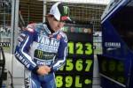 Pembalap Yamaha Racing, Jorge Lorenzo. dokJIBI/SOLOPOS/Reuters
