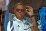 PACUAN GELAR LIGA PREMIER : Mourinho Panaskan Perseteruan dengan City