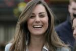 Duchess of Cambridge Catherine Middleton. DokJIBI/SOLOPOS/Reuters