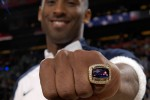 Cicin NBA Kobe Bryant Dijual Orang Tuanya Laku Rp1 Miliar