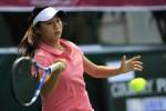ITF Women's Circuit Seri II : Diganggu Cedera, Lavinia Tumbang