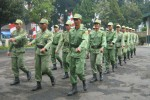 Honor Pengamanan Pemilu Satlinmas Gunungkidul Terkatung-katung