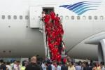 INDONESIA XI Vs LIVERPOOL : Ini Dia Agenda Kunjungan Liverpool ke Jakarta