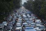 MOBIL MURAH : Kebijakan Mobil Murah Dinilai Picu Kemacetan