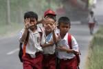 PENDIDIKAN WONOGIRI : Ribuan Anak Usia SD dan SMP Tak Bersekolah, Ini yang Dilakukan Disdikbud
