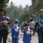 Antisipasi Bencana Merapi, Kades di Cangkringan Mulai Mendata Warga